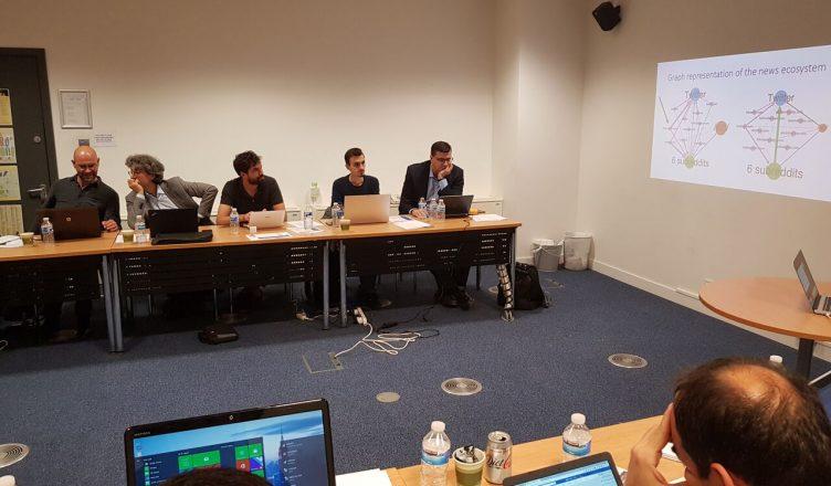 Encase Plenary Meeting UCL 5